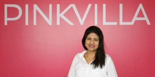 Nandini Shenoy
