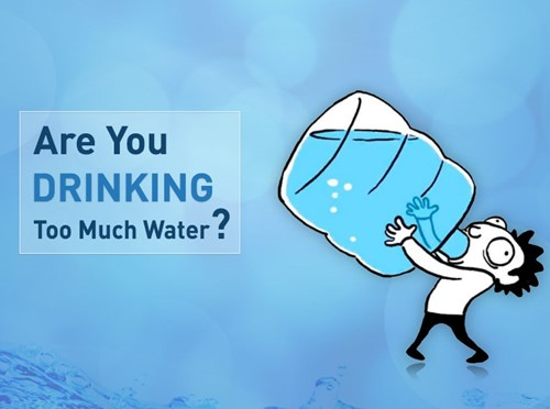 Water Intoxication Syndrome Explained