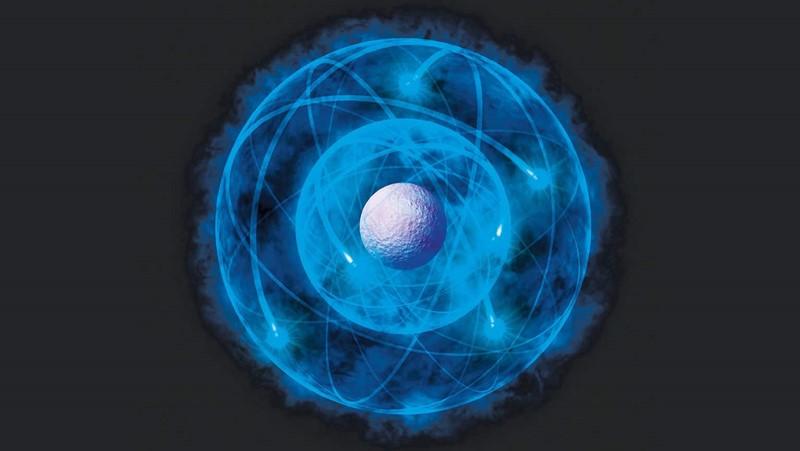 Proton size