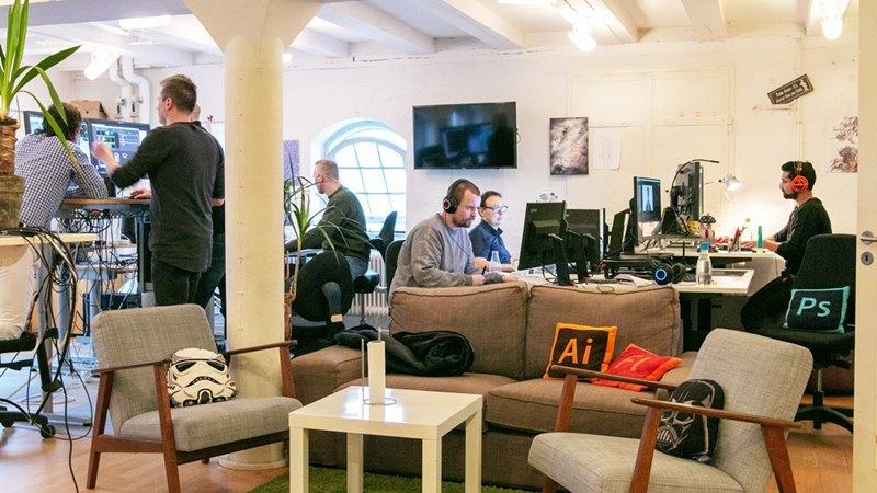 Denmark Office