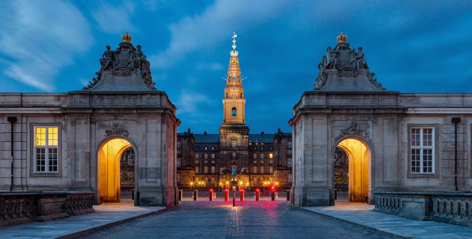 Reasons Why Denmark is the Happiest Nation