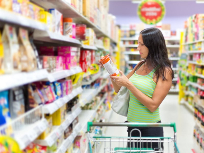 Expiry Date Vs Best Before on Food Items