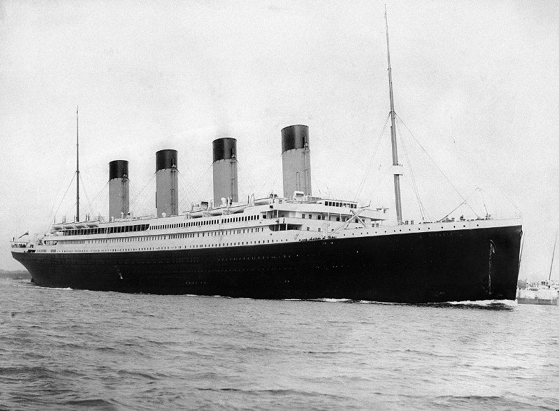9 Facts About Titanic's Engineering