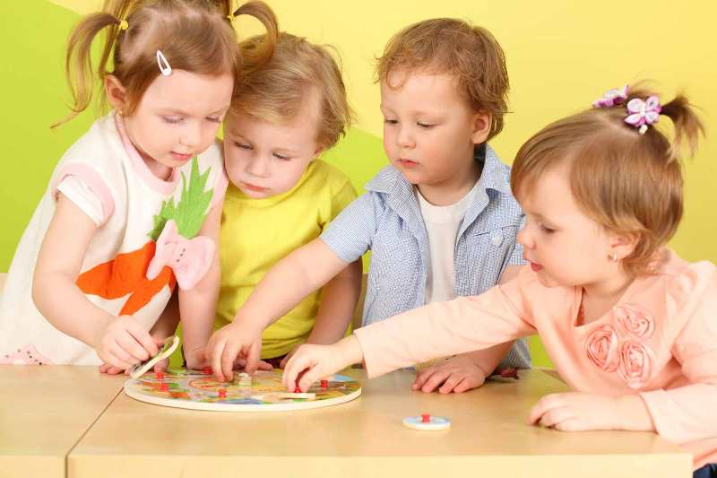 Cognitive Development: How To Improve Your Child's Cognitive Skills