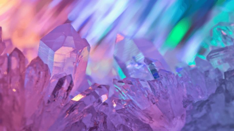 Science Behind Crystal Formation
