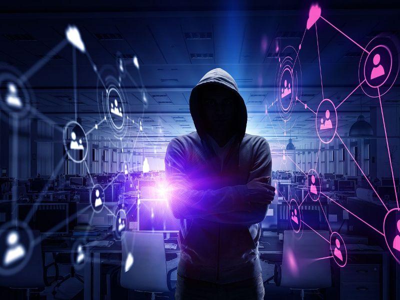 Cyberterrorism Cover