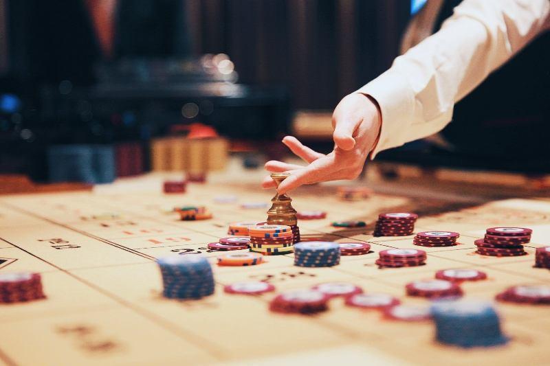 Six Signs of Gambling Addiction