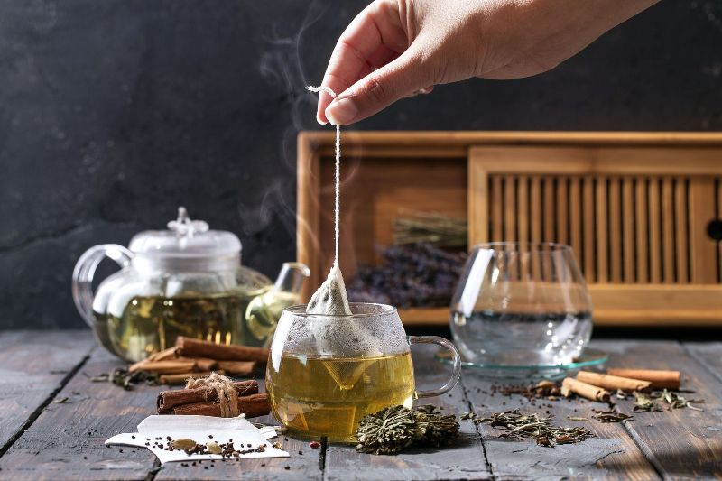How Green Tea Extract Can Cure Dementia