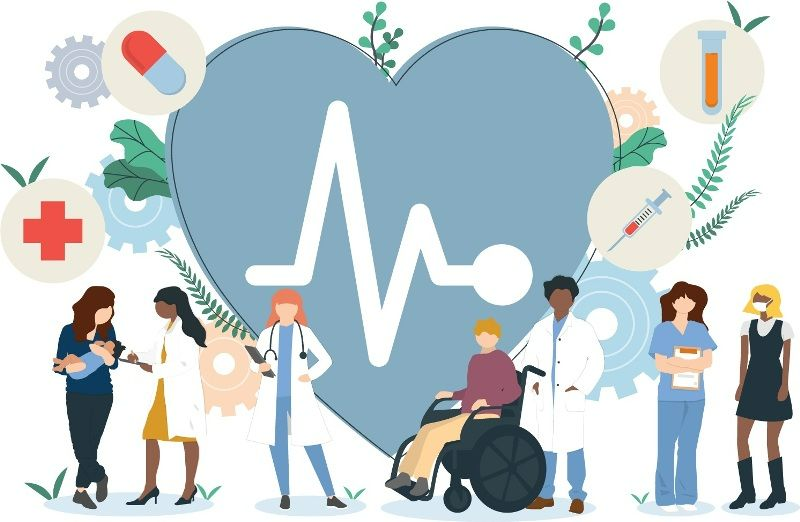Top 10 Healthcare Countries in the World