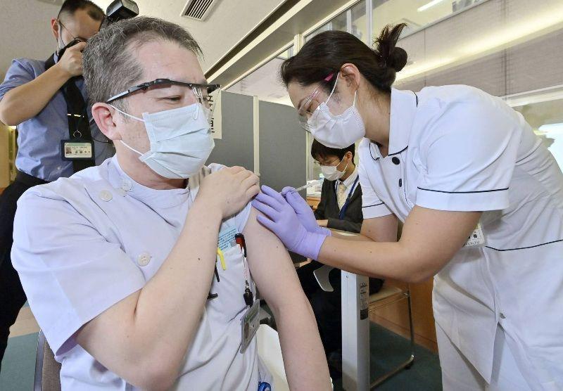 Japan healthcare