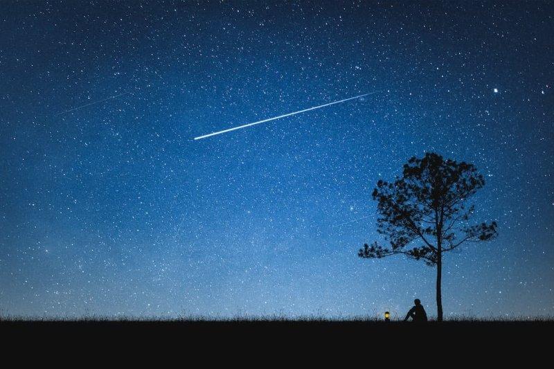Earliest Evidences of Deaths by Meteorites
