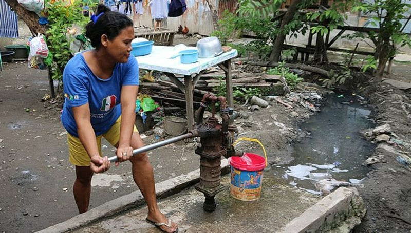 Groundwater Sources in the Philippines