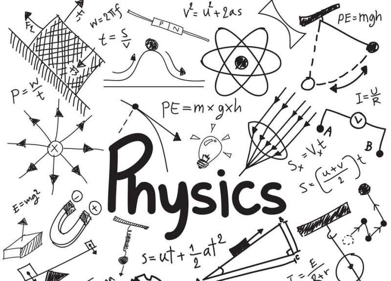10 Examples of Physics in Daily Life