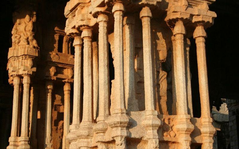 Pillars of music