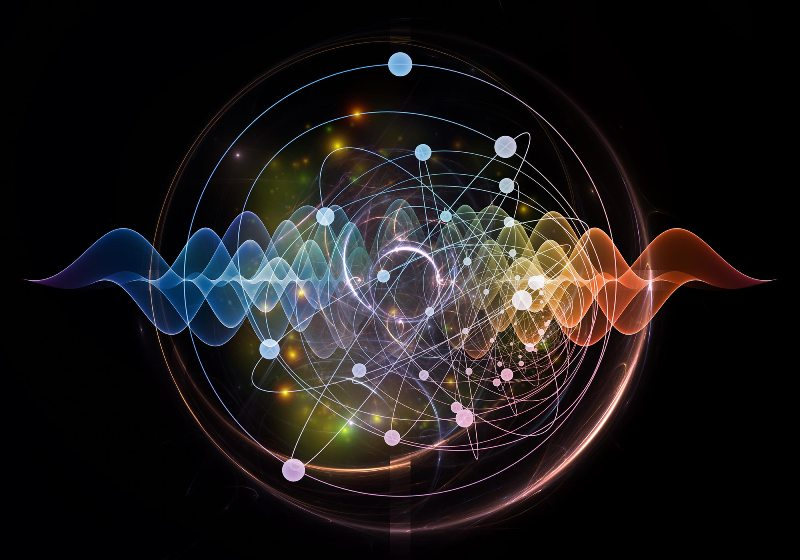 How Quantum Particles Can Move Opposite To Applied Force
