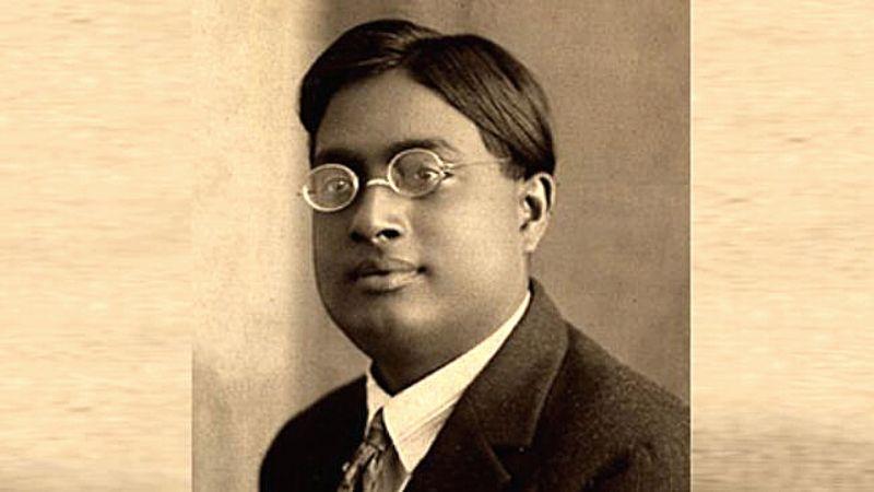 Satyendra Nath Bose Contributions