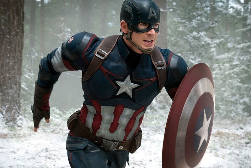 The Science Behind Captain America's Shield And How Superhero Technologies Can Be Applied To Real Life