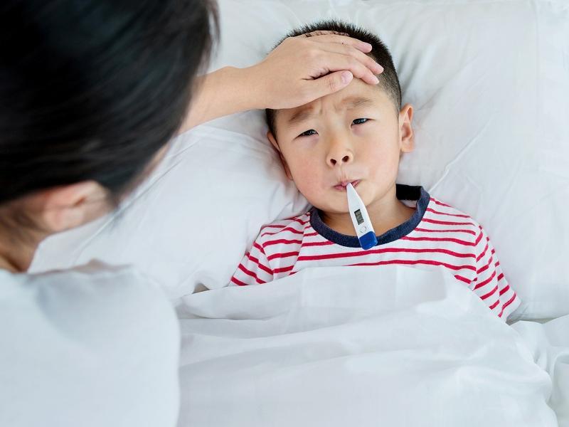 Sick kid academic gene