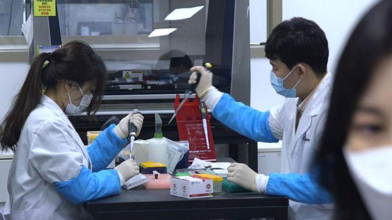 South Korea healthcare