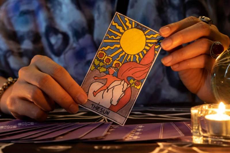 Science Behind Tarot Cards