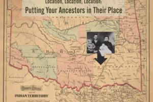 GPS Tool Which Tells Where Your Ancestors Lived 1000 Years Ago