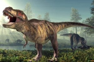 Where Did Dinosaurs Lived on Earth Map?
