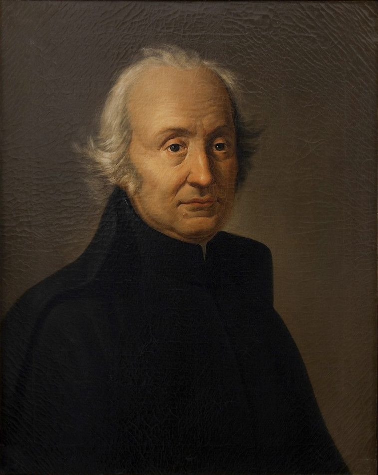 Giuseppe Piazzi colored