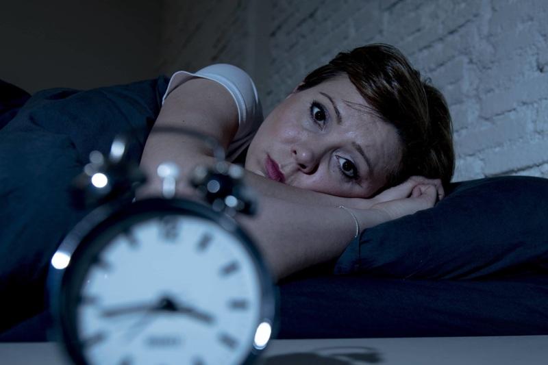 Insomnia early wake up