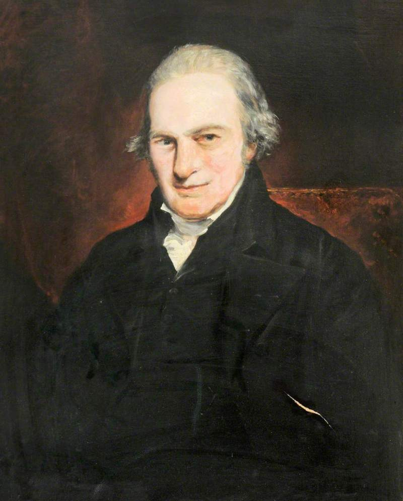 John Hay garth