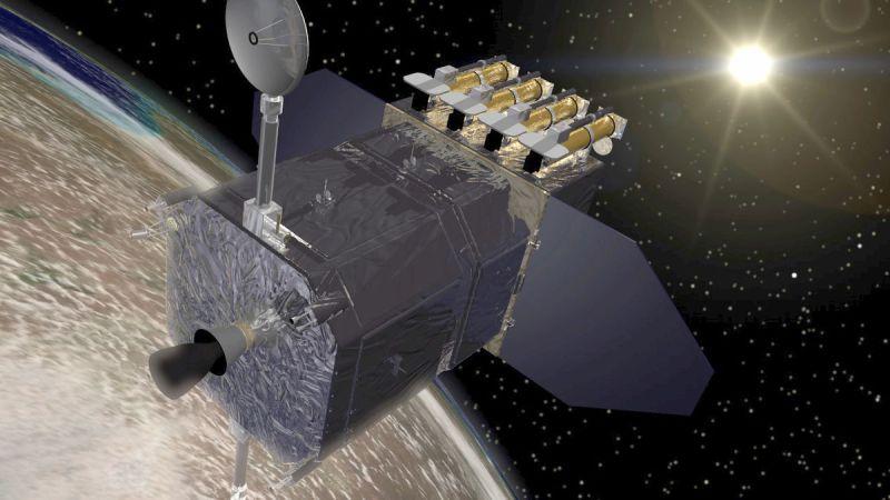 NASA Solar dynamic observatory