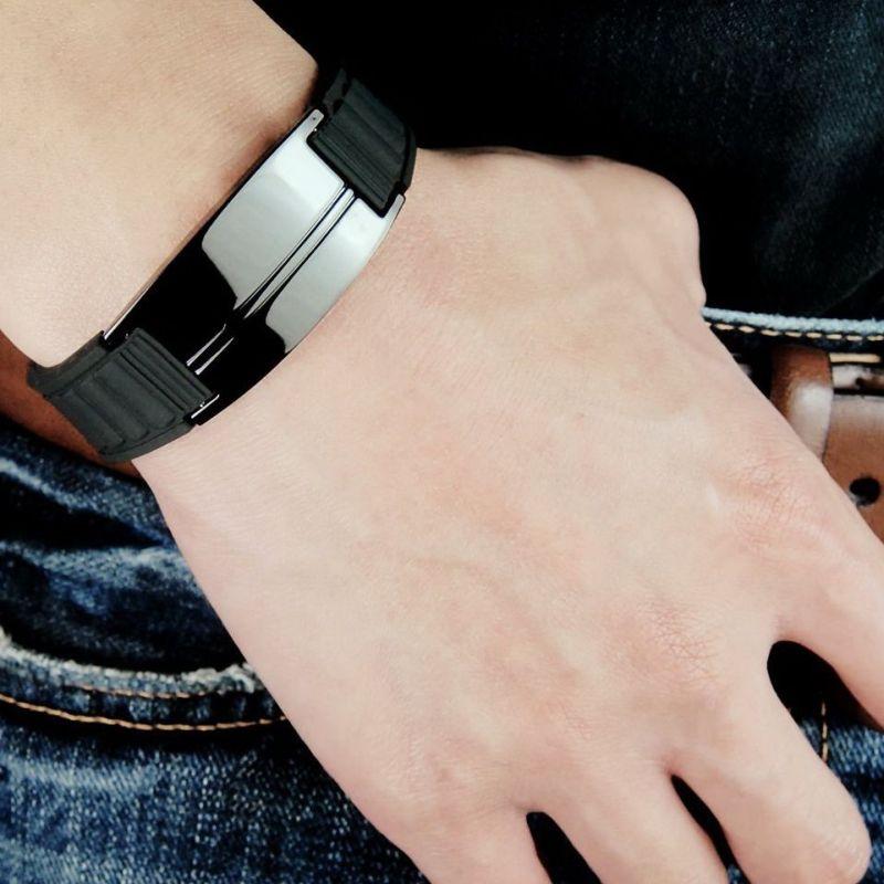 Negative Ion Bracelet cover