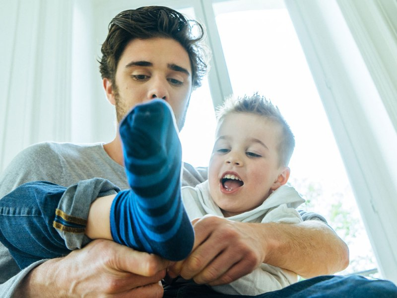 Five Personality Traits for Kids to Learn