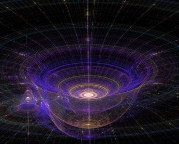 Quantum Gravity Simple Explanation