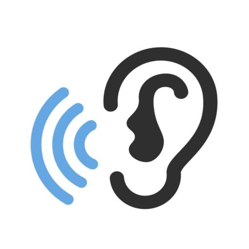 Super hearing superhuman