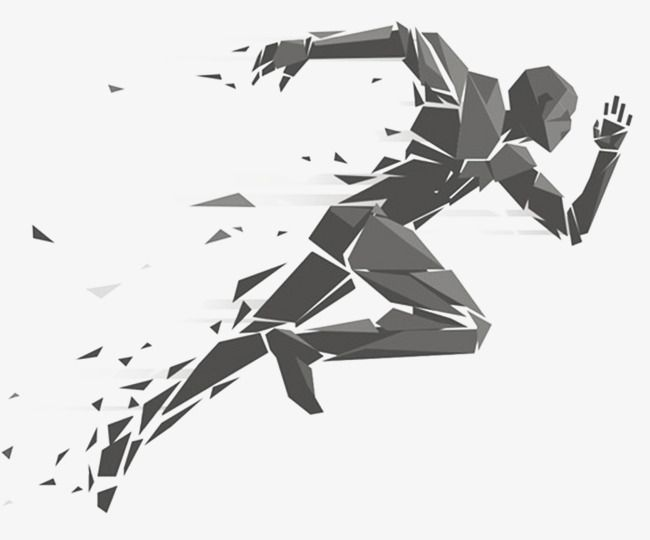 Super speed superhuman