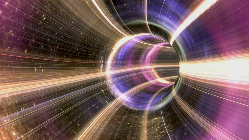 List of Physicists in the Field of Time Travel