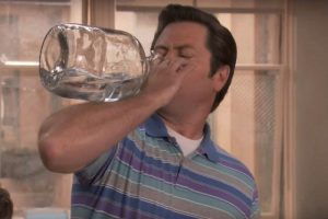 How Drinking Too Much Water Can Kill You?
